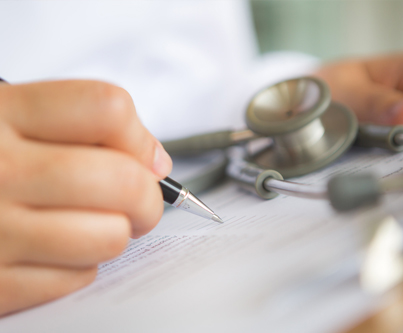 Harlow Occupational Health Sevices - Medical Assessments