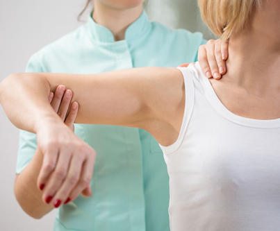 Harlow Occupational Health Sevices - Physiotherapy